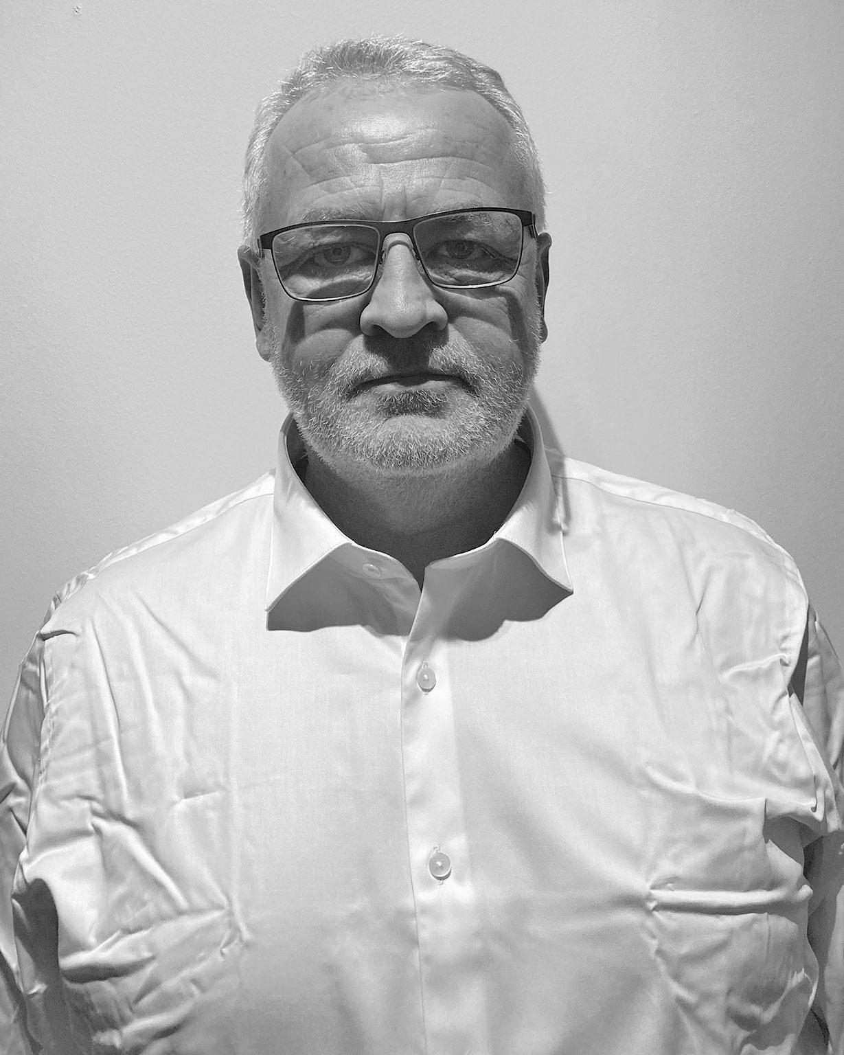Jon Ranum