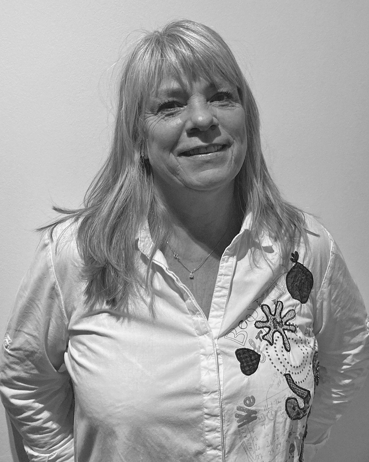 Merete Pettersen